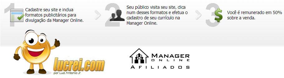 Manager Afiliado