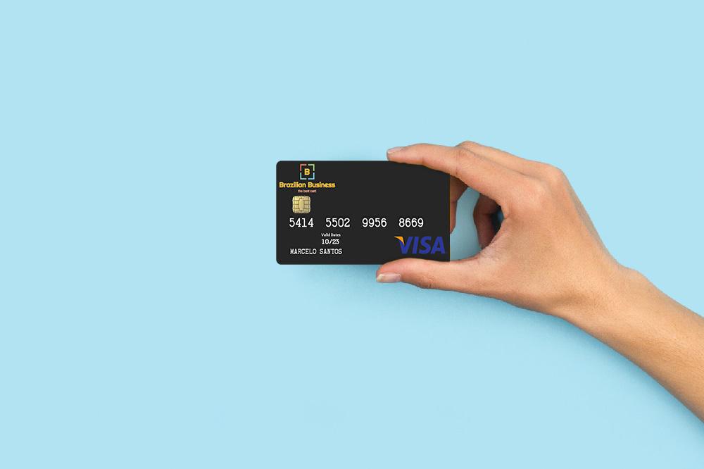 Visa lança Cartão BBB com limite de até R$ 30 mil e inúmeras vantagens